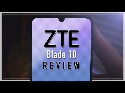 ZTE Blade 10 Review | 10 Things I Like