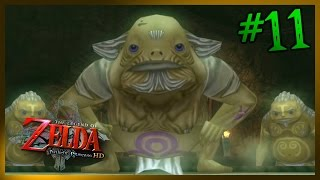 'Sumo Champ' - Legend of Zelda: Twilight Princess HD [#11]