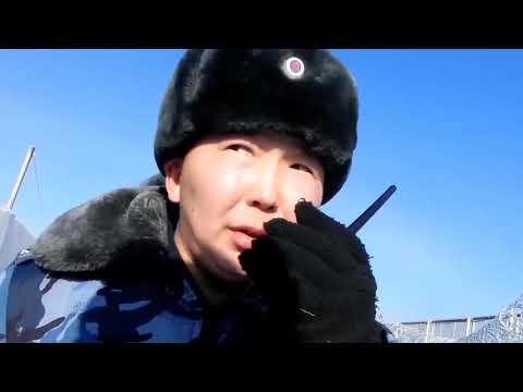 ИК 7 фильм к Юбилею службы охраны УИС!!! Наше долго и счастливо!!!