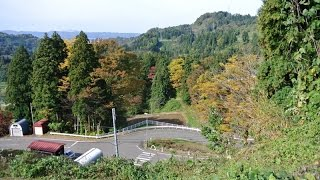 Niigata part 8 - ATB TV Japan koi tour 2014 and El Patio