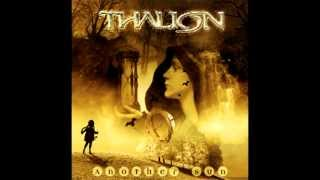Watch Thalion Life Is Poetry video