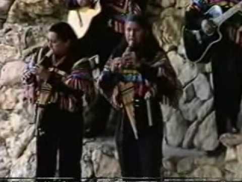 Wayanay Inka - Regresa Amor