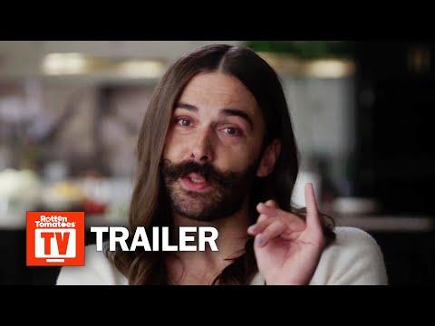 Queer Eye Season 4 Trailer | Rotten Tomatoes TV