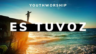 Youthworship - Es Tu Voz
