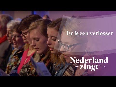 Nederland Zingt: Er is een Verlosser