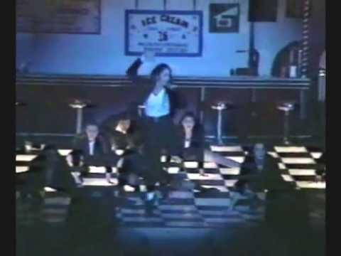 Billie Jean, 1993 Blast from the Past, WCHS