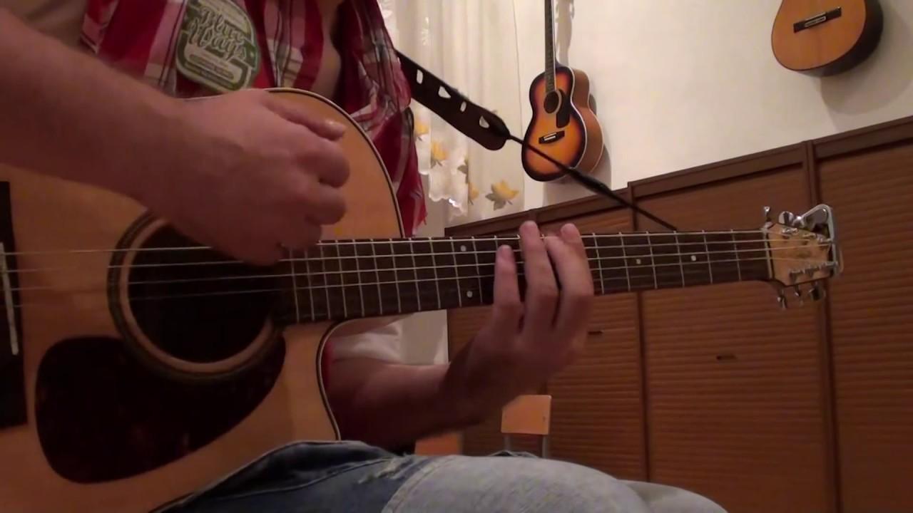 гитара схема и типы боя