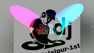 Nain Nashille MD KD(Remix) DjSoNu Jalalpur-1st New 2018 Haryanvi Song