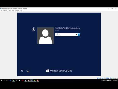 How To Create An MX Mail Record In Windows Server 2012 DNS