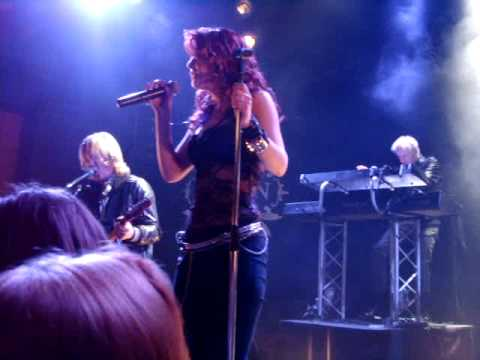 A Day for Ghosts - Delain live @ Gigant Apeldoorn 26-03-2009 mp3