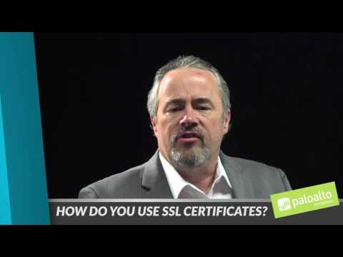 How Do You Use SSL Certificates?