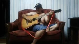 Казахская песня (очень красивая,советую посмотреть)