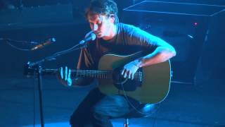 Ben Howard - The Fear / End Of The Affair (HD) Live In Paris 2015