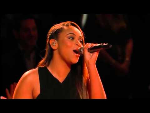 The Voice 2015 Koryn Hawthorne and Kelly Clarkson   Live Finale Id Rather Go Blind HD, 720p