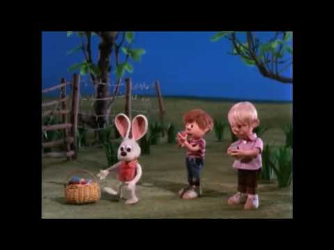 Here Comes Peter Cottontail - In The Puzzle of Life