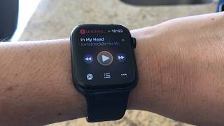 Review - Series 5 Apple Watch w/ GPS + Cellular