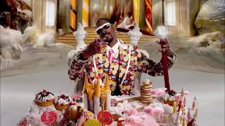 Katy Perry ft. Snoop Dogg - California Girls Official Music Video