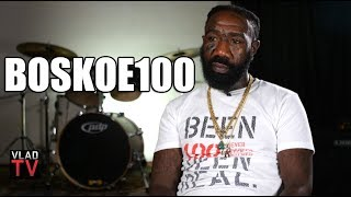 Boskoe100 on Getting Arrested After Rosemo700 Murder, No Charges Filed (Part 5)