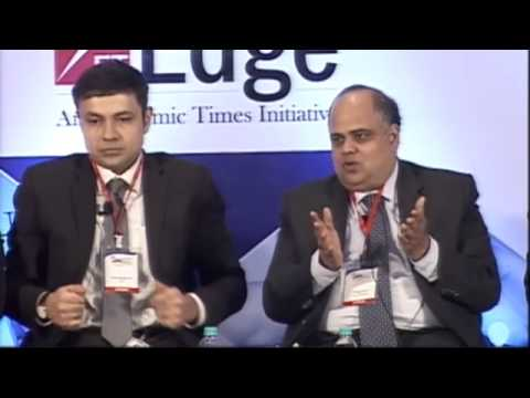 Et-Edge-Insurance Summit 2014 Panel Discussion 1: Significance of Policy