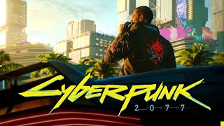 Cyberpunk 2077 DELAYED! Just Like Final Fantasy 7, How Long Will It Be?
