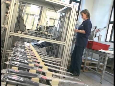 Wusthof Video De Fabricaci N De Cuchillos De Alta Calidad