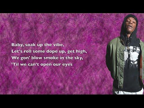 Joey Bada$$ - Devastated - Lyrics