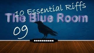 Essential Harmonica Riffs 09 - C Harp