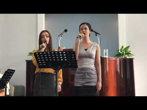 Când trâmbița Domnului va anunța judecata - Andreea Șuț & Mihaela Petrușan