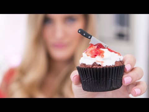 Download Youtube: 🔪 Halloween Muffins!