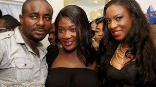 Nouveau Theatre Congolais 2016 - Pasi ya bolingo - Film Nigerian 2016 En Lingala