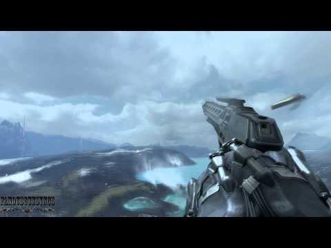 Gun Sync - SKoR - Skyline (COD AW)