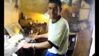 Tajik Guy singing Indian Songs Mega FUNNY