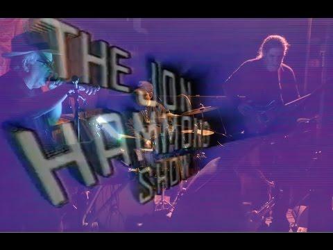 Jon Hammond Show 0429