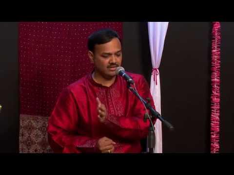 Sanjeev Abhyankar Raag Miyan Ki Malhar - Ghanghor Ghata Chayee