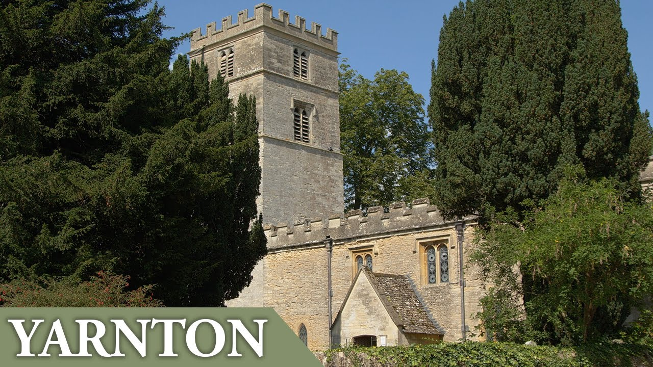 Download A History of Yarnton | Hidden Gems in the Cotswolds
