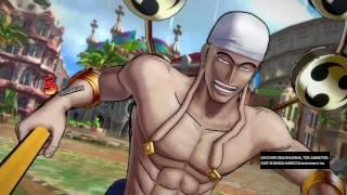 Video One Piece Burning Blood: Enel (Eneru) 1v9 download MP3, 3GP, MP4, WEBM, AVI, FLV Oktober 2018