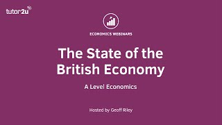 The State of the UK Economy in 2016