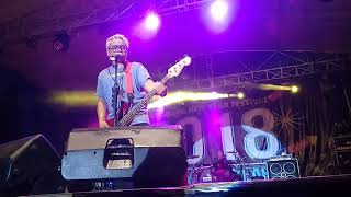 STAND HERE ALONE - KAWAN SAMPAI MATI LIVE at PRPP SEMARANG