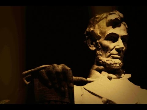 The Most Famous and Mysteries Ghost Photograph of Abraham Lincoln and The Story of Lincoln