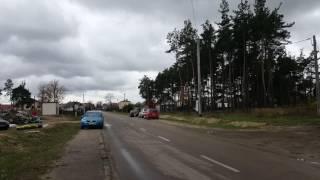 KSRG OSP CHORZELE Dojazd GBARt Renault Midlum do alarmu czujnika tlenku węgla