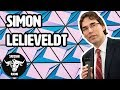 Hup Bitcoin #20  Met Simon Lelieveldt over de nieuwe cryptowet