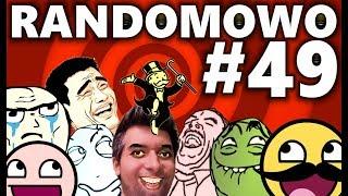 Śmieszne momenty tylko, że lepsze   RANDOMOWO #49