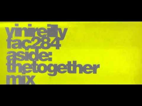 The Durutti Column- Together Mix (1990)