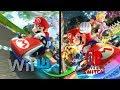 Mario Kart 8 Deluxe - Lohnt sich der Wechsel von Wii U zur Switch?