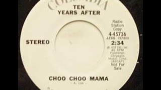 Ham&X - Choo-Choo Mama