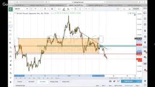 iML FOREX Basics with Christopher Derrick