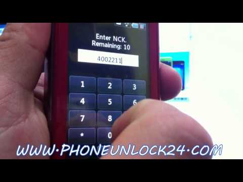 UNLOCK LG KU990,Liberar LG KU990i, desbloquear LG KU990i y KU990