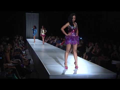 Kansas City Fashion Week October 2013