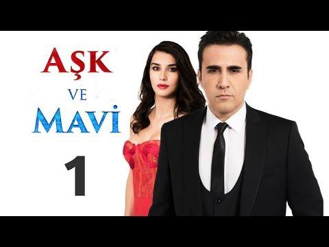 Любовь мави турецкий сериал смотреть онлайн на русском языке все серии