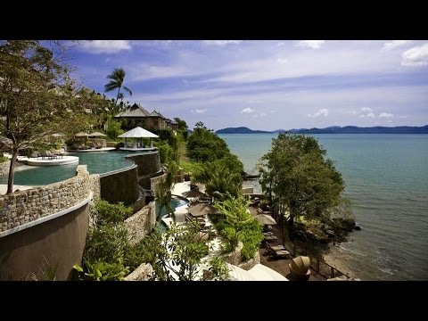 Top10 Recommended Hotels in Phuket Town, Thailand